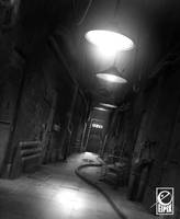 asylum basement by Kostya-PingWIN