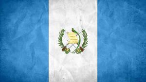 Guatemala Grunge Flag by SyNDiKaTa-NP
