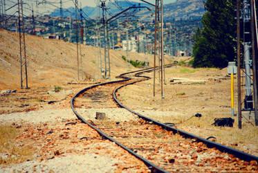 rails by c0tu