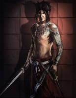 Warrior by JoeyJulian