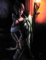 Deviate Assassin by JoeyJulian