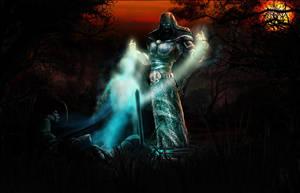 The Dark Nomad by JoeyJulian
