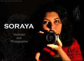 SORAYA by TeenageCupid