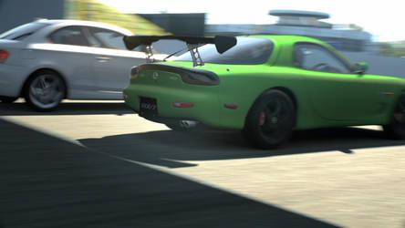 Speed by Soldgineer