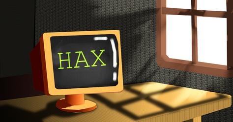 HAX! by Soldgineer