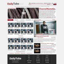 DailyTube by Rafanfsu