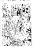 X-Men Gold #15 Page 03 Inks by JPMayer