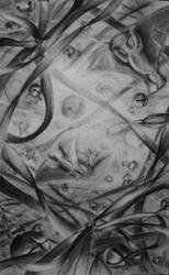 by triarubian. .. by artsweetart