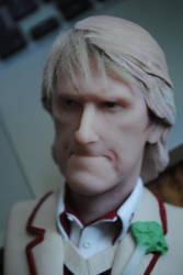 -We must get back to the TARDIS- by frasierdalek