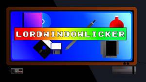 Youtube Channel Banner V2 by lordwindowlicker