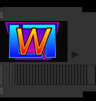 NES Cart /w new logo by lordwindowlicker