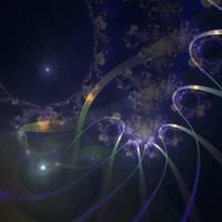 Newton Spirals by cab1n