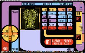 Trek desktop 2011 by Captain34