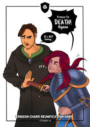 Tales of Midgard - The Age of Magic - Chapter 04 by Tales-of-Midgard