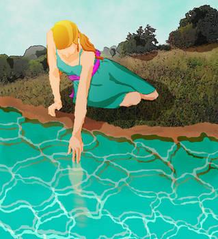 Reach by Marye-the-Minstrel