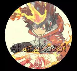 AkumaKasai109's Profile Picture