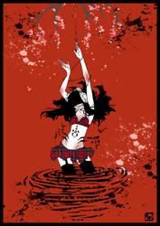 :DanceTillYourLegsDon'tExist: by KarolinaNoumenon