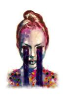 Tears by Andreea8