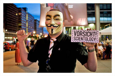 Remember the 5th of November by passacaglia