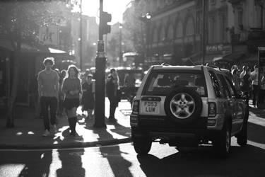 October City by passacaglia