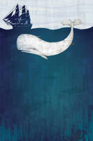 The Whale by lauramae