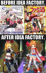 Idea Factory changes you... p3 by samu9
