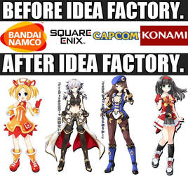 Idea Factory changes you... p4 by samu9