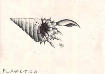 PLANCTON #5 - Corsedo Inprolex by CelsiusDelta