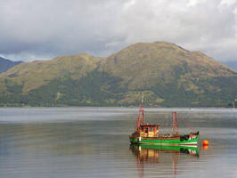 Oban by wingfinger