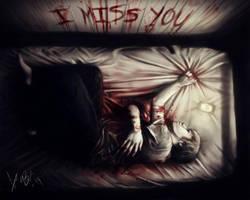A Broken Heart by RedEyedDemon
