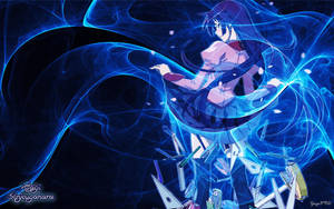 Monogatari Series - Hitagi 3 by YayaFTW