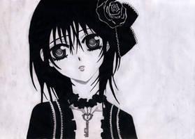 Yuuki by Macchii