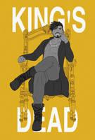 Erik Killmonger by og1885