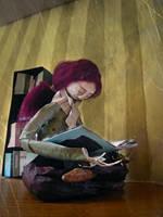 la litteraire by laaura