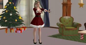 Happy Hypno-Holidays by Biliocho