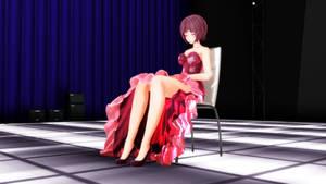 Hypnosis Show: Meiko by Biliocho