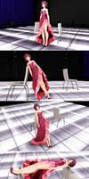 Meiko: Stiff as a Board by Biliocho