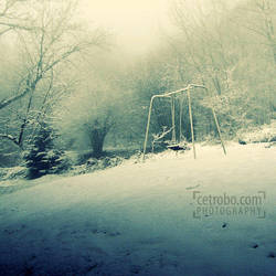 THE WINTER SWING by cetrobo