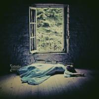 SLEEP by cetrobo