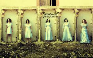 RE-BELLES by cetrobo