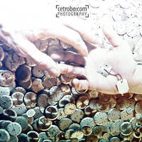 GIVE ME TIME by cetrobo