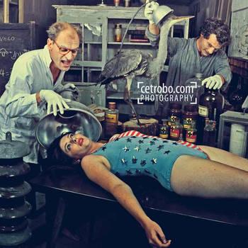 SUPER PSY by cetrobo
