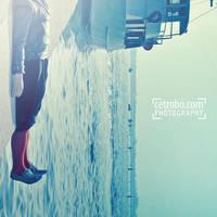 BLUE SILENCE by cetrobo