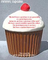 Cupcake by PistillatePixie