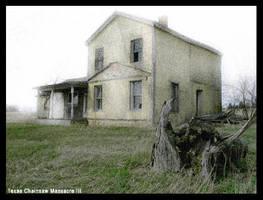 Texas Chainsaw Massacre 3 by PistillatePixie