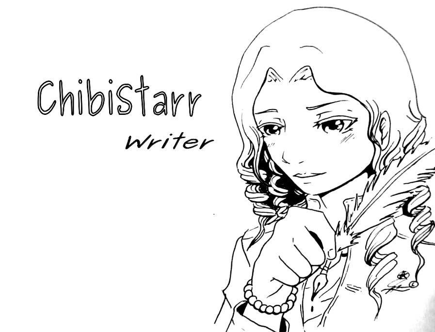 ChibiStarr's Profile Picture