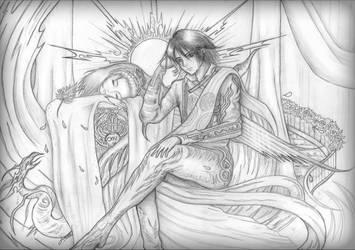 Last Dream by LunaSyney