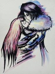 Valentine's Day by LunaSyney
