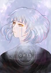 Gris by LunaSyney