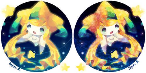 Double Star by Effier-sxy